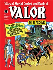 EC Archives : Valor - Wessler, Carl