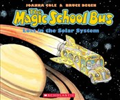 Magic School Bus: Lost in the Solar System (Magic School Bus (Audio)) - Cole, Joanna