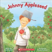 Johnny Appleseed - Shepherd, Jodie