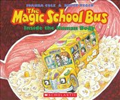 Magic School Bus Inside the Human Body - Audio (Magic School Bus (Audio)) - Cole, Joanna