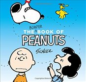 Bumper Book of Peanuts : Snoopy and Friends - Schulz, Charles M.