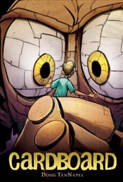 Cardboard - Tennapel, Doug