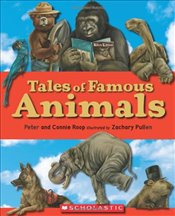 Tales of Famous Animals - Roop, Peter