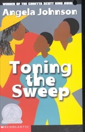Toning the Sweep - Johnson, Angela