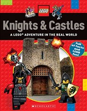 Knights & Castles (Lego Nonfiction) - Arlon, Penelope