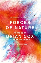 Forces of Nature - Cox, Brian
