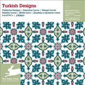 Turkish Designs - revised edition (Pepin Patterns, Designs and Graphic Themes) - Press, Pepin