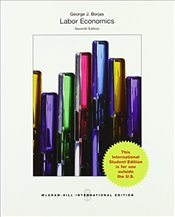Labor Economics 7e   - Borjas, George J.
