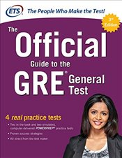 Official Guide to the GRE General Test 3e with Online Powerprep - ETS