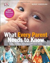 What Every Parent Needs To Know - Sunderland, Margot