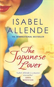 Japanese Lover - Allende, Isabel