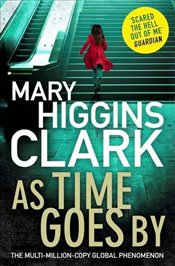 As Time Goes by - Clark, Mary Higgins