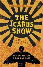 Icarus Show - Christie, Sally