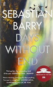 Days Without End - Barry, Sebastian