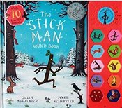 Stick Man Sound Book - Donaldson, Julia