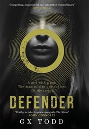 Defender : The Voices  - Todd, G X