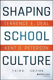 Shaping School Culture : Pitfalls, Paradoxes, and Promises - Deal, Terrence E.