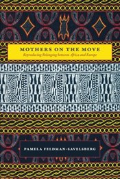 Mothers on the Move : Reproducing Belonging between Africa and Europe - Feldman-Savelsberg, Pamela
