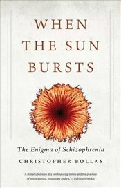 When the Sun Bursts : The Enigma of Schizophrenia - Bollas, Christopher