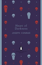 Heart of Darkness : The Penguin English Library - Conrad, Joseph