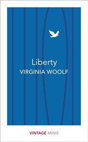 Liberty : Vintage Minis - Woolf, Virginia