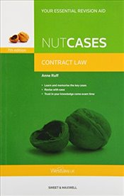 Nutcases Contract Law - Ruff, Anne
