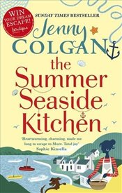 Summer Seaside Kitchen - Colgan, Jenny