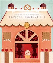 Hansel and Gretel - Baruzzi, Agnese