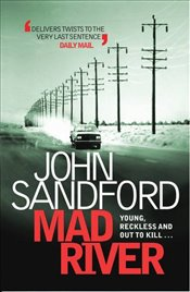 Mad River - Sandford, John