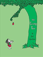 Giving Tree - Silverstein, Shel
