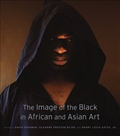 Image of the Black in African and Asian Art - Bindman, David