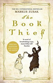 Book Thief : 10th Anniversary Edition - Zusak, Markus