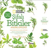 Şifalı Bitkiler Ansiklopedisi : National Geographic - Johnson, Rebecca L.