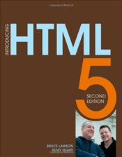 Introducing HTML5 2e : Voices that Matter - Lawson, Bruce