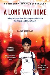Long Way Home : A Memoir - Brierly, Saroo