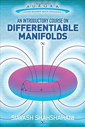 Introductory Course on Differentiable Manifolds -
