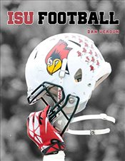 Illinois State Redbirds Football - Verdun, Dan