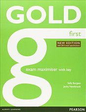 Gold First Maximiser with Key - Newbrook, Mrs Jacky