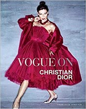 Vogue on : Christian Dior  - Sinclair, Charlotte