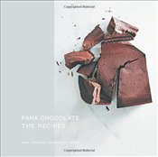 Pana Chocolate, the Recipes : Raw, Organic, Handmade, Vegan - Barbounis, Pana