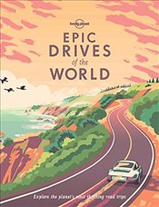 Epic Drives of the World -LP- -