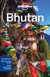 Bhutan -LP- 6e - Brown, Lindsay