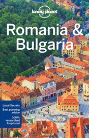 Romania and Bulgaria -LP- 7e -