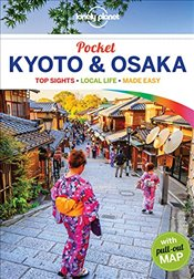 Pocket Kyoto and Osaka -LP- -