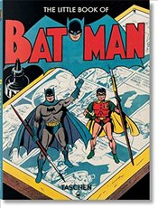 Little Book of Batman   - Levitz, Paul