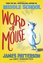 Word of Mouse - Patterson, James