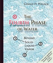 Fourth Phase of Water : Beyond Solid, Liquid & Vapor - Pollack, Gerald H