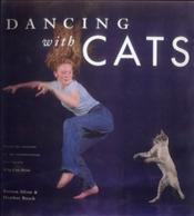 Dancing with Cats    - Silver, Burton