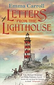 Letters from the Lighthouse - Carroll, Emma