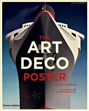 Art Deco Poster - Crouse, William W.